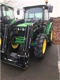 John Deere 5075 E, 2016, Traktorer
