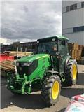John Deere 5090 G F, 2017, Traktori