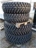 John Deere 5100 R, 2012, Tractores