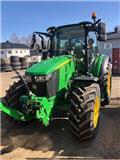 John Deere 5100 R, 2020, Traktorer