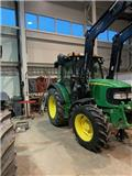 John Deere 5720, 2007, Traktorid