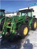 John Deere 5820, 2006, Traktorer