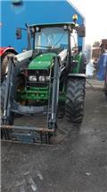 John Deere 5820, 2009, Tractors