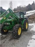 John Deere 5820 pq, 2005, Traktoren
