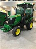 John Deere 6 R, 2018, Traktori