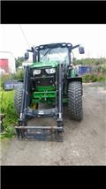 John Deere 6150 R, 2013, Traktorer
