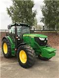 John Deere 6150 R, 2013, Traktory