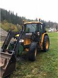 John Deere 6210, 2000, Traktorer