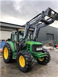 John Deere 6230 Premium, 2007, Traktorit