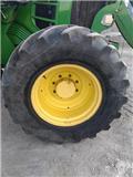 John Deere 6330, 2007, Tractores