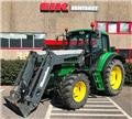 John Deere 6420 S, 2006, Traktorer