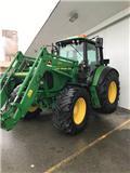 John Deere 6420 S, 2004, Traktorer