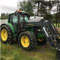 John Deere 6420 S, 2006, Traktorok