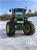 John Deere 6430, 2007, Tractors