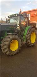 John Deere 6430, 2011, Traktorer