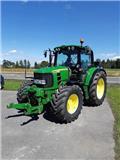 John Deere 6430 Premium, 2010, Traktorok