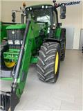 John Deere 6830, 2012, Traktorer