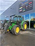 John Deere 6920, 2004, Tractores