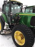 John Deere 6920 S, 2007, Traktorer
