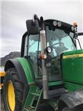 John Deere 7530, 2007, Tractors