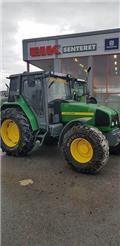 John Deere X 330, 1996, Traktorer