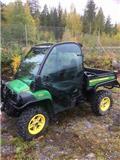 John Deere XUV 855 D, 2016, Traktori