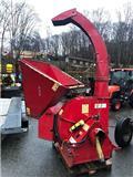 Junkkari HJ 10、2012、林業其他機械設備