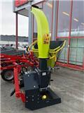 Junkkari HJ 170、2017、林業其他機械設備