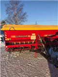 Junkkari Simulta 3000 T, 2001, Rasturači đubriva