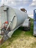 Kimadan gjødselvogn 15000 liter، 1997، معدات توزيع السماد العضوي