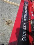 Kongskilde 3205 GSX- På tilbud nå 3,20 slåmaskin، معدات أخرى لحصاد العلف