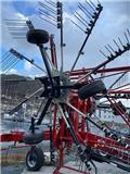Kongskilde R+760, 2020, Windrowers