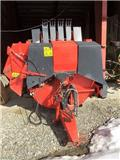 Kuhn 5060, 2007, Other livestock machinery and accessories