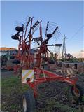 Kuhn 7301 Samlerive, 2003, Swathers \ Windrowers
