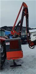 Kuhn EP5762SPA, 2012, Diger kar ve yol makinalari