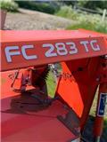 Kuhn FC 283 T G, 2011, Druga oprema za žetev krme