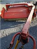 Kuhn FC 302 G, Other Forage Equipment