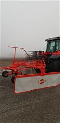 Kuhn GA 4121, 2018, Windrowers