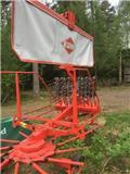 Kuhn GA 4321, 2012, Övriga lantbruksmaskiner