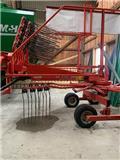 クーン/Kuhn GA 4321 G M、2007、その他飼料収穫設備
