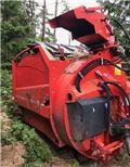 Kuhn halmblåser 2060H, Ostale mašine i oprema za stoku