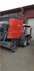 Kuhn VBP 2160, Other Forage Equipment