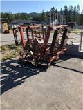Kverneland, Ostali priključki in naprave za pripravo tal