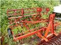 Kverneland 2,5 m harv, Andre jordbearbejdningsmaskiner og andet tilbehør