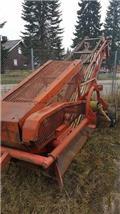Kverneland E, 1985, Övriga maskiner för jordbearbetning