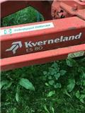 Kverneland ES80, 1997, Vendeploger