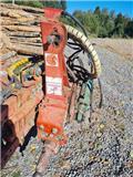 Kverneland ES80، 1997، محاريث تقليدية