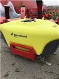 Kverneland iXtra 1100, 2013, Pulverizadores autopropulsados