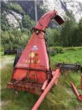 Kverneland Taarup 1325, Other Forage Equipment