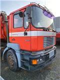 MAN 26.403, 1997, Ostali kamioni